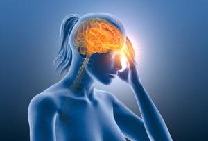 頭痛のイメージ画像